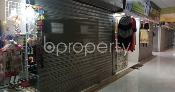 Shop for Rent in Bayazid, Chattogram - Commercial Shop Of 100 Sq Ft Is Ready To Rent At Bayazid