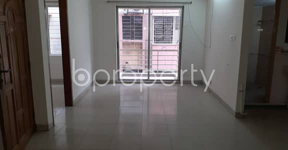 3 Bedroom Apartment for Rent in Shahbagh, Dhaka - A Nice Apartment Of 1500 Sq Ft Is To Rent In Mymensingh Road