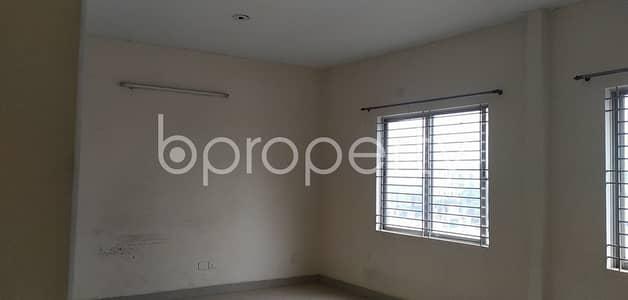 ভাড়ার জন্য এর অফিস - বাড্ডা, ঢাকা - 900 Sq Ft Commercial Space Is Up For Rent In Badda