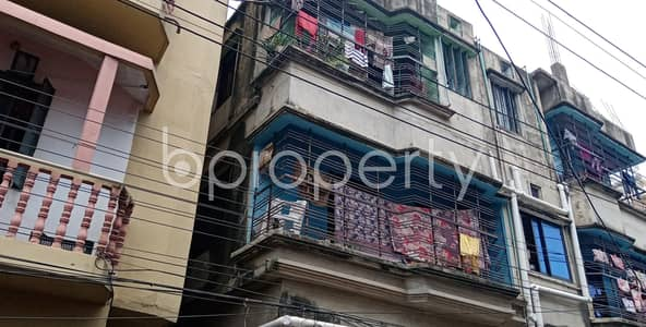 Shop for Rent in Halishahar, Chattogram - This 150 Sq Ft Commercial Shop Is Ready For Rent At Halishahar