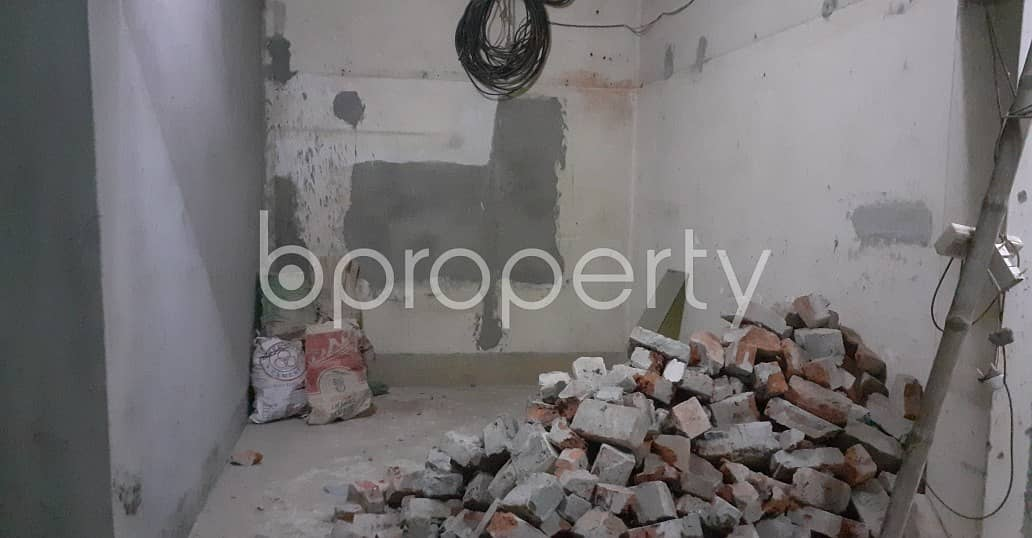 Amazing 110 Sq Ft Commercial Shop Is For Rent In Bangshal