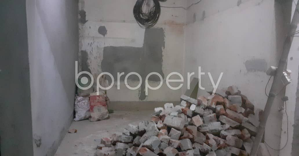 110 Sq Ft Shop Is Ready For Rent In Bangshal