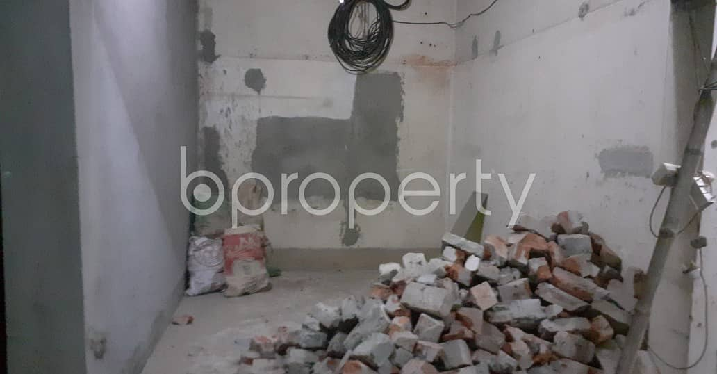 View This 110 Sq Ft Shop For Rent In Bangshal