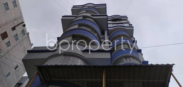 ভাড়ার জন্য এর অফিস - বারিধারা, ঢাকা - Commercial Area Of 1524 Sq Ft Is Up For Rent In Baridhara