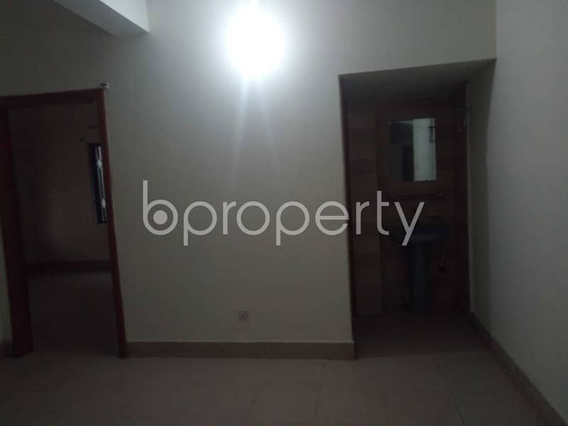 Ready 1400 SQ FT beautifully built apartment is now to Rent in Panchlaish