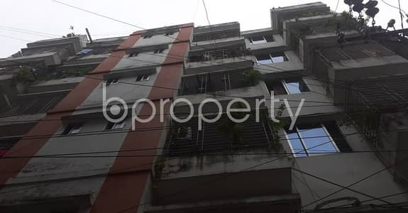 In An Urban Location This 3 Bedroom Home Is Vacant For Rent In South Khulshi Residential Area.