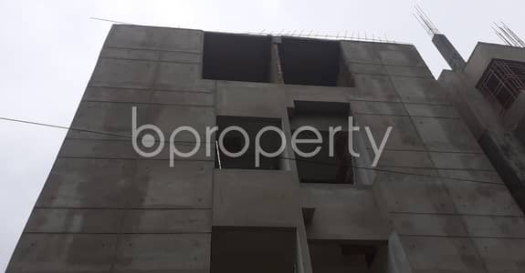 Tastefully Designed this 1400 SQ FT apartment is now vacant for rent in South Khulshi