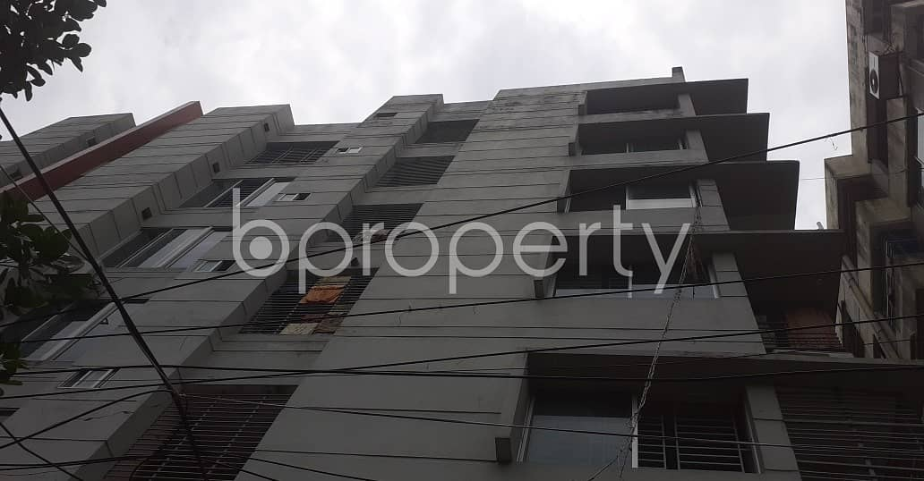 When Location and Convenience is your priority this home is for you which is 1300 SQ FT for rent in South Khulshi