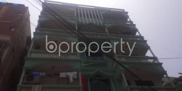 বিক্রয়ের জন্য BAYUT_ONLYএর অ্যাপার্টমেন্ট - বারিধারা ডিওএইচএস, ঢাকা - Available In Baridhara DOHS, A 1529 Sq. Ft Apartment For Sale .