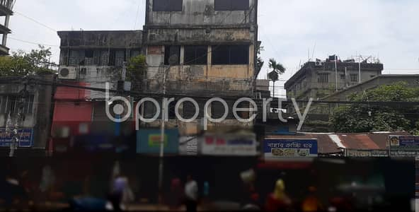 Office for Rent in Jamal Khan, Chattogram - A 660 Square Feet Commercial Office For Rent At Jamal Khan