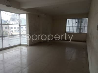 Office for Sale in Banani, Dhaka - A 3000 Sq. Ft. Commercial Office Is Up For Sale In Banani
