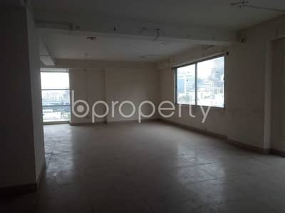 Office for Sale in Banani, Dhaka - In Banani Near To Mutual Trust Bank Limited See This Office Space For Sale
