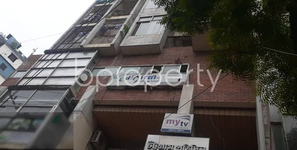 Office for Rent in Jamal Khan, Chattogram - 600 Square Feet Commercial Office For Rent At Jamal Khan Road