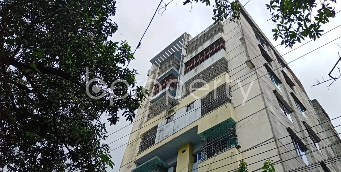 View This 1300 Sq Ft Apartment Up For Rent At Halishahar
