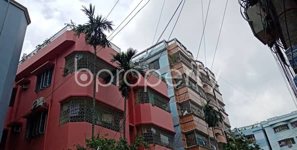 2 Bedroom Apartment for Rent in Halishahar, Chattogram - Grab This 1000 Sq Ft Apartment Ready For Rent At Halishahar