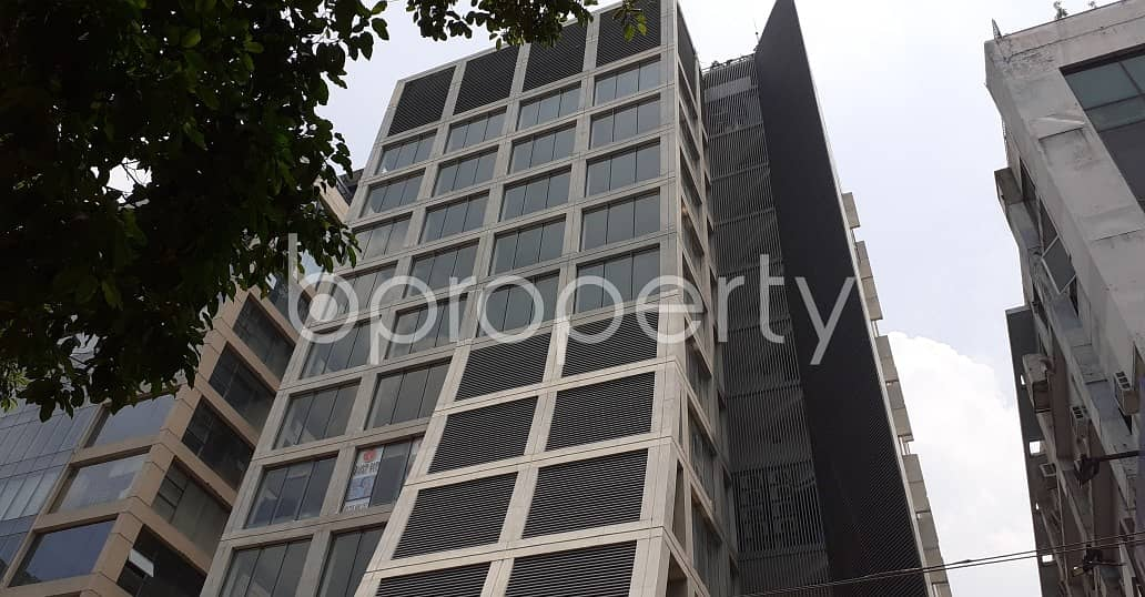 9880 Sq Ft Commercial Office Is Up For Rent In Dhanmondi