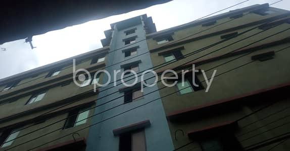 Evaluate This 500 Sq Ft Flat For Rent At South Halishahar Ward