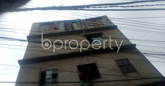 500 SQ FT apartment is now Unoccupied to rent in Bandartila