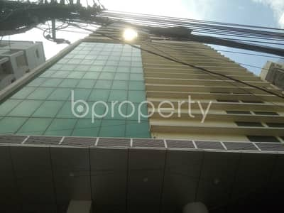 Office for Rent in Badda, Dhaka - View This 1746 Square Feet Commercial Space For Rent In Badda