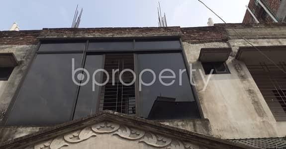 বিক্রয়ের জন্য BAYUT_ONLYএর বিল্ডিং - বাড্ডা, ঢাকা - 5 Katha Full Building With Land Is Ready For Sale In Uttar Badda