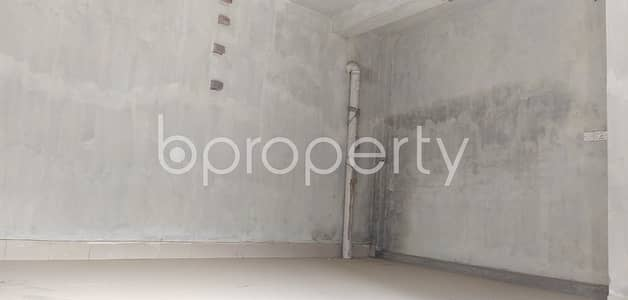 Shop for Rent in Badda, Dhaka - 200 Sq Ft Commercial Shop Is Ready For Rent In Badda
