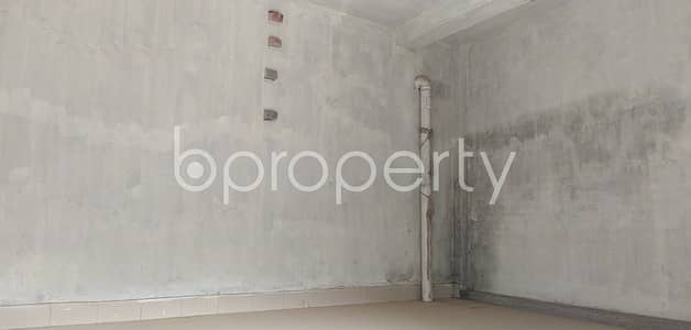 Office for Rent in Badda, Dhaka - 200 Sq Ft Commercial Shop Is Available For Rent In Badda