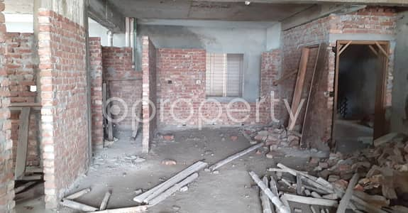 3 Bedroom Flat for Sale in Dhanmondi, Dhaka - 1500 Sq Ft Convenient Apartment For Sale In Central Road, Dhanmondi