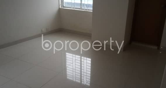 4 Bedroom Apartment for Sale in Dhanmondi, Dhaka - Get Your New Home At This 2850 Sq Ft Flat Is Up For Sale In Shukrabad, Dhanmondi