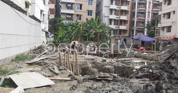3 Bedroom Apartment for Sale in Bashundhara R-A, Dhaka - 1600 Sq Ft Convenient Apartment For Sale In Bashundhara R-a