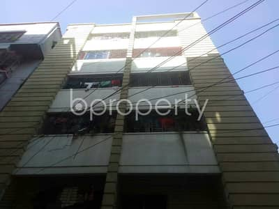 A Pleasant Apartment Is Available For Rent In Badda