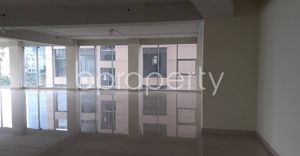 4235 Sq Ft Commercial Area Is Up For Rent In Dhanmondi