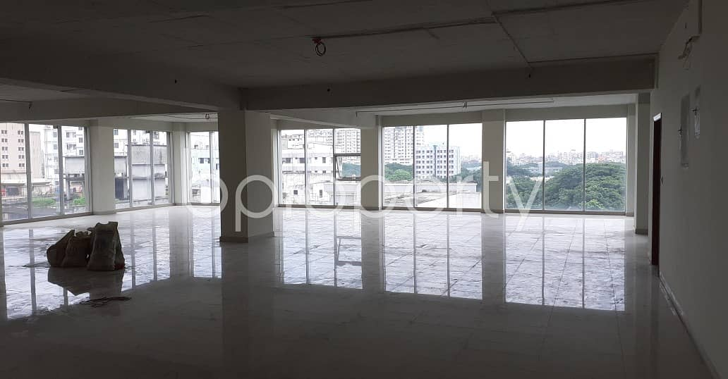 Commercial Space Of 4235 Sq Ft Is Up For Rent In Dhanmondi
