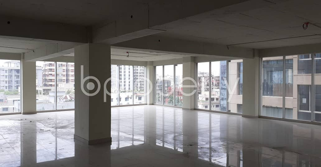 Grab This 4235 Sq Ft Office For Rent In Dhanmondi