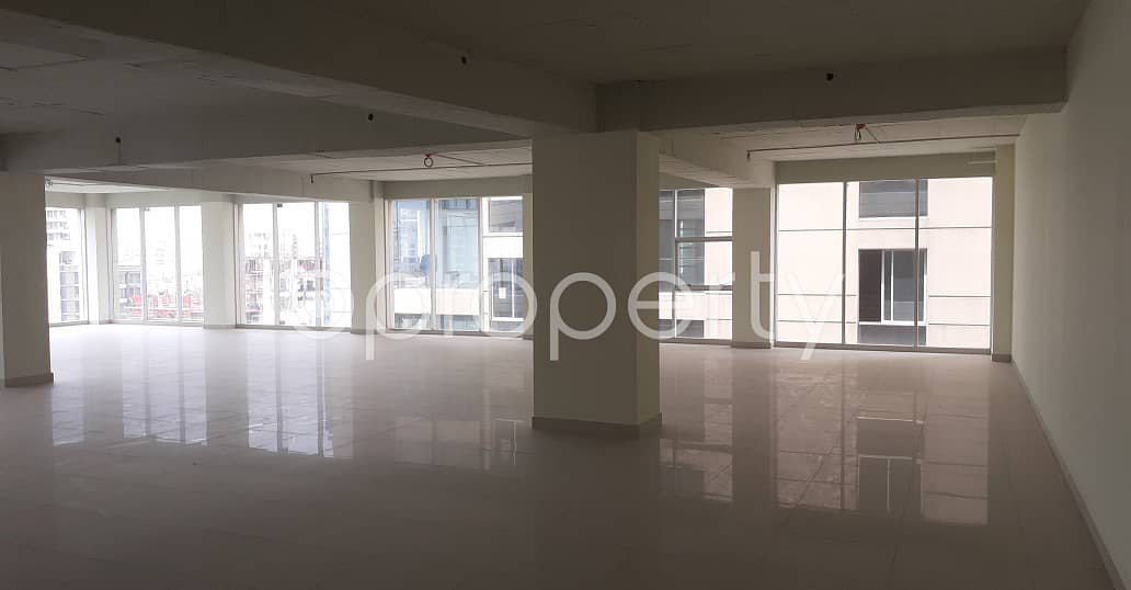 4235 Square Feet Spacious Commercial Office For Rent At Dhanmondi Next To Popular Medical College Hospital