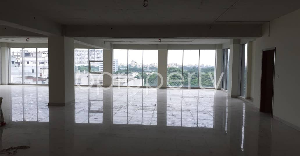 4235 Sq Ft Commercial Area Is For Rent In Dhanmondi