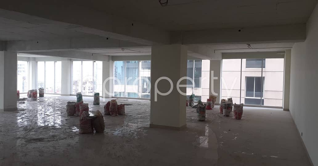 Amazing 4235 Sq Ft Office Is Ready For Rent In Dhanmondi