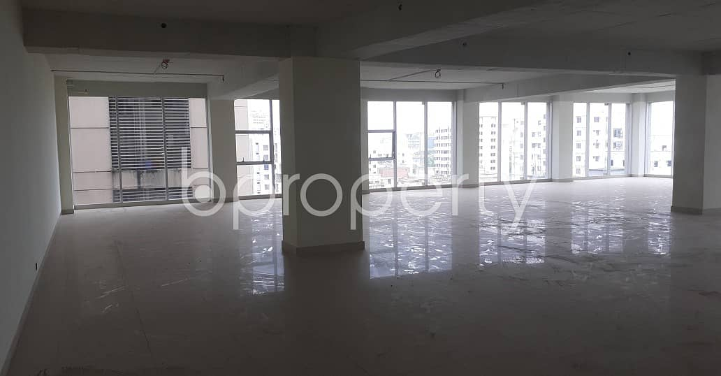 View This 4235 Sq Ft Office Area For Rent In Dhanmondi