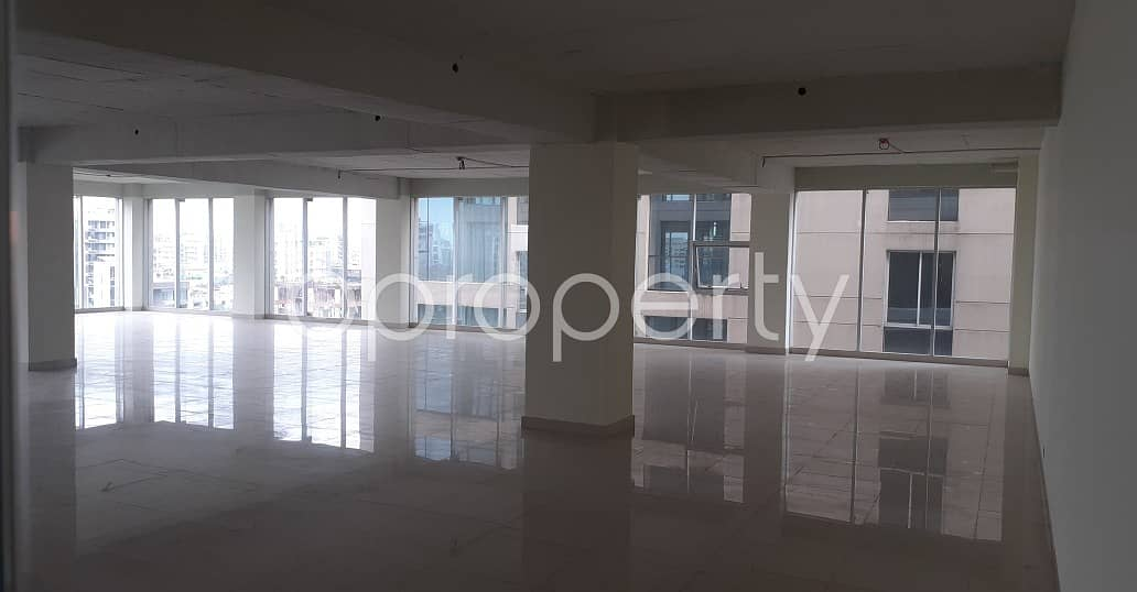 4235 Sq Ft Office Is Up For Rent In Dhanmondi