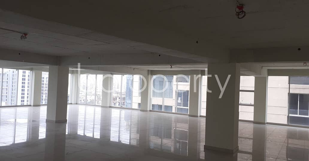 4235 Square Feet Commercial Office For Rent At Dhanmondi Close To Popular Medical College.