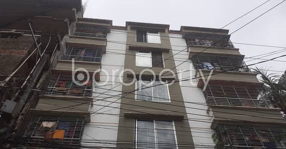 3 Bedroom Flat for Sale in Lal Khan Bazaar, Chattogram - Residential Apartment For Sale Of 1400 Sq Ft in Lal Khan Bazaar