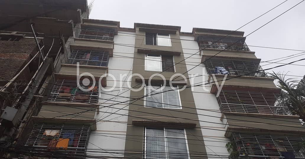 Residential Apartment For Sale Of 1400 Sq Ft in Lal Khan Bazaar