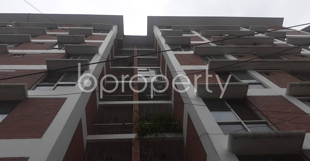 Residential Apartment For Sale of 1303 sq ft in Lal khan Bazaar
