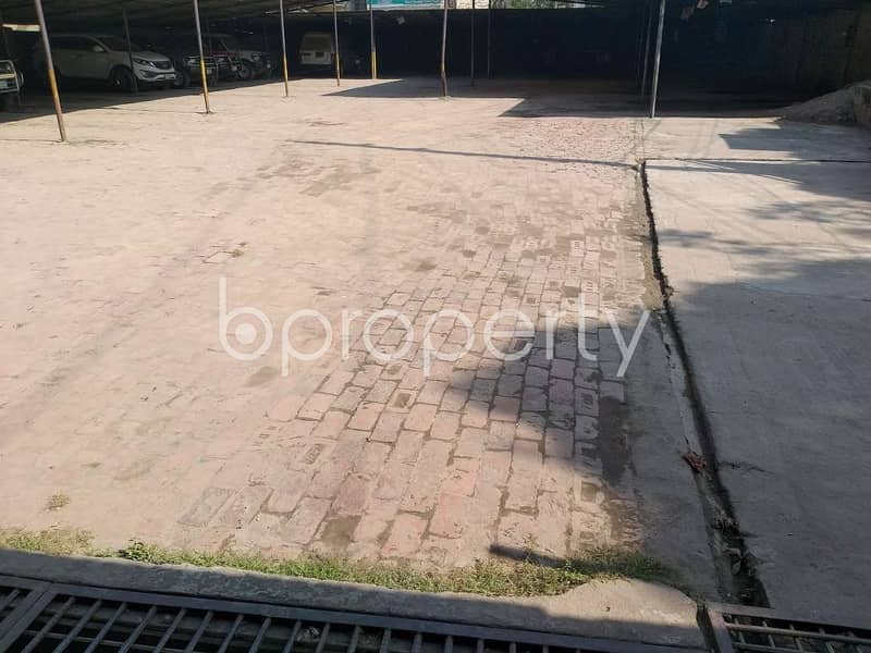 Residential Plot Is Available For Sale In Motijheel Nearby Arambagh Girls' High School And College