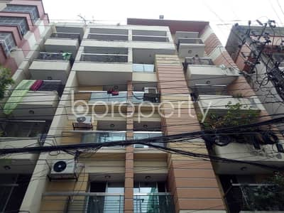 3 Bedroom Apartment for Sale in Uttara, Dhaka - Spacious Apartment Of 1713 Sq Ft Is Now Available for sale At Uttara 13