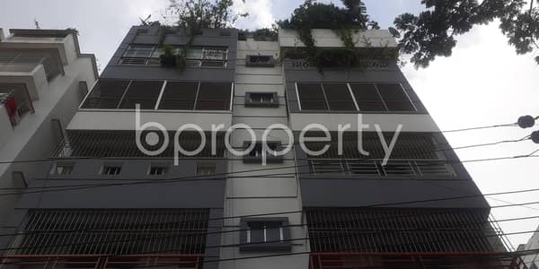 3 Bedroom Flat for Sale in Bashundhara R-A, Dhaka - Buy This 1650 Square Feet Residential Apartment In Bashundhara