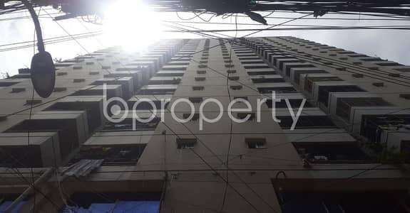 বিক্রয়ের জন্য BAYUT_ONLYএর ফ্ল্যাট - শান্তিনগর, ঢাকা - Residential Apartment For Sale Of 1390 Sq Ft At Shantinagar