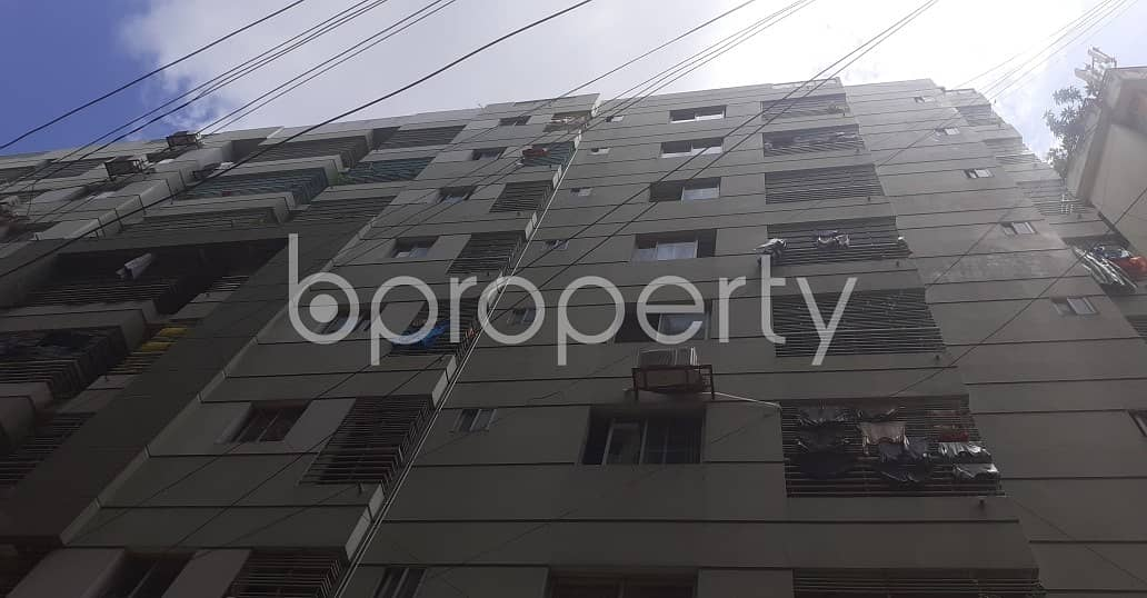 1000 Sq Ft Luxurious Apartment Is Ready For Rent At Dampara