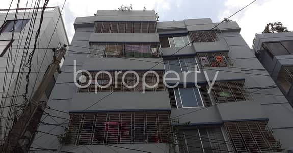 2 Bedroom Flat for Rent in Uttara, Dhaka - Offering you a 950 SQ FT apartment to Rent in Uttara 5