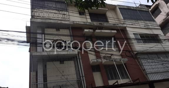 Building for Rent in Lalmatia, Dhaka - Commercial Building Of 10000 Sq Ft Is For Rent In Lalmatia