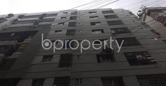 ভাড়ার জন্য BAYUT_ONLYএর ফ্ল্যাট - লাল খান বাজার, চিটাগাং - Grab This 1300 Sq Ft Apartment Ready For Rent In Dampara
